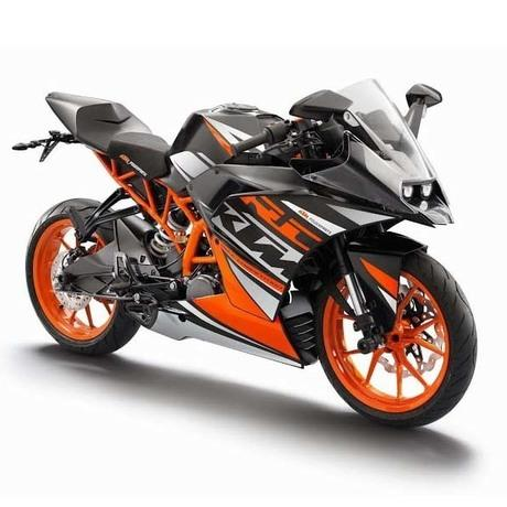 Bigger 2014 ktm rc125 rc200 and rc390pics leaked prices expected photo gallery 17
