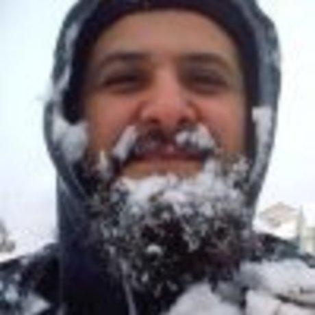 Bigger snowface