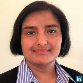 Geeta Chauhan