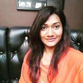 Pooja Baraskar