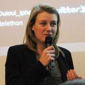 Agnes Duverger