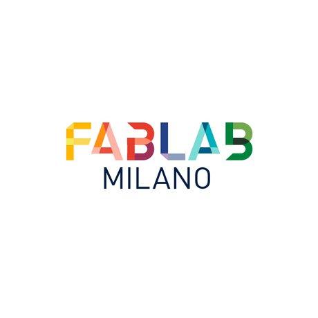 Bigger fablab milano logo