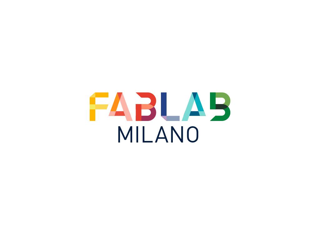 Fablab milano logo