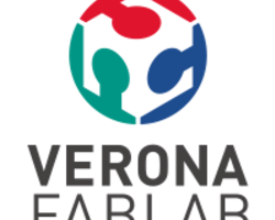 Medium verona fablab logo intel