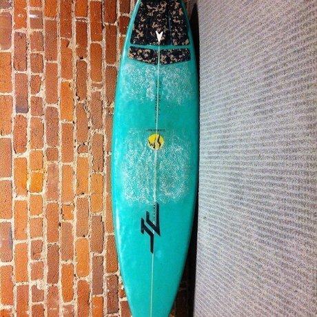 Bigger surfs