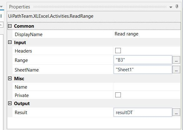 Read Extra Large SpreadSheets   UiPath Go!