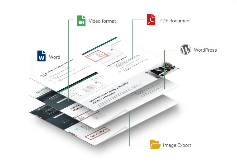 StepShot - Process Documentor | UiPath Go!