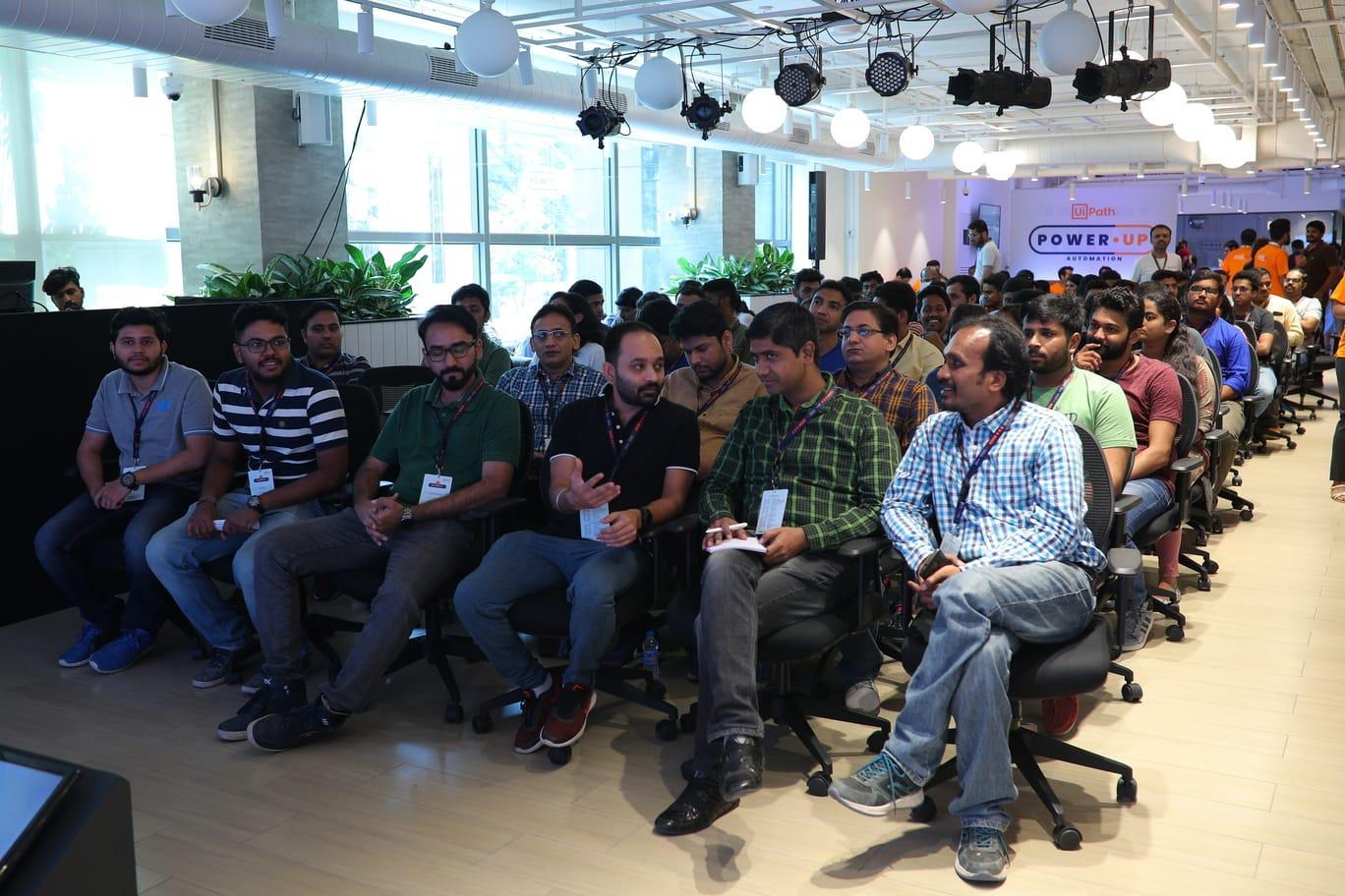 RPA Hackathon in Delhi, July 20-21   UiPath Connect