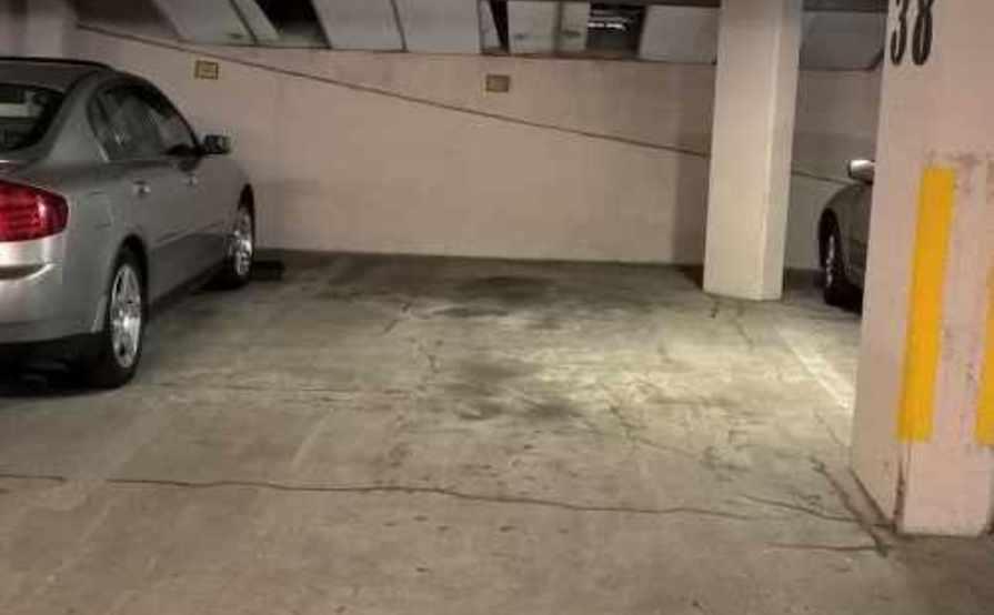 24/7 Assigned Garage Parking (Georgetown)