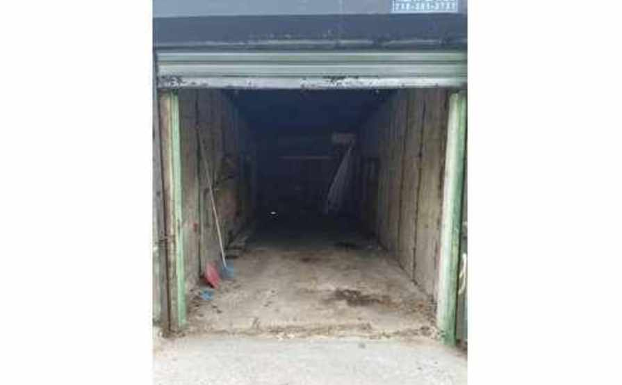 Commercial Grade Garage