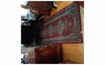 6x3 ft floor space on carpet