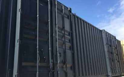 Contractor Storage