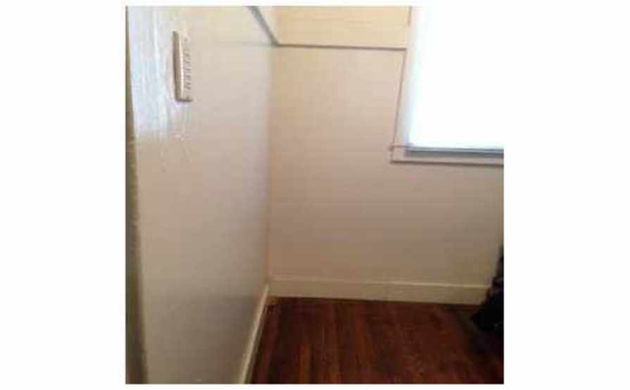 5' x 3' closet space near Union Square