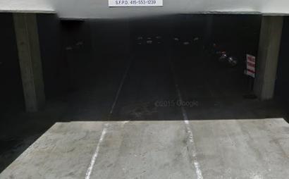 24/7 Indoor Parking in North Beach