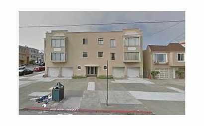 $325 Indoor/Safe Garage parking off Geary & 42nd Street