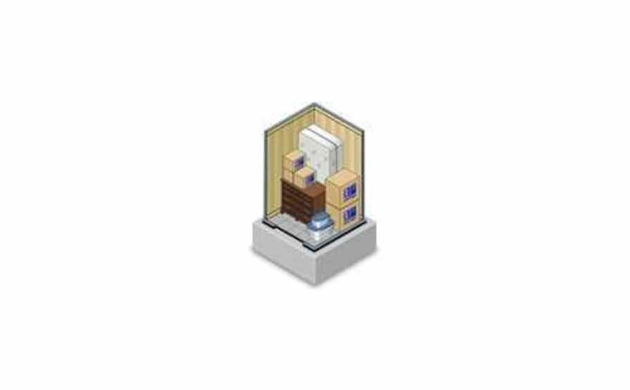 4x4 Secure Self Storage