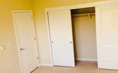 Closet Space Available!