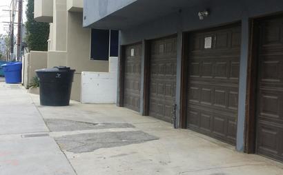 Garage Storage / Parking Space in Santa Monica