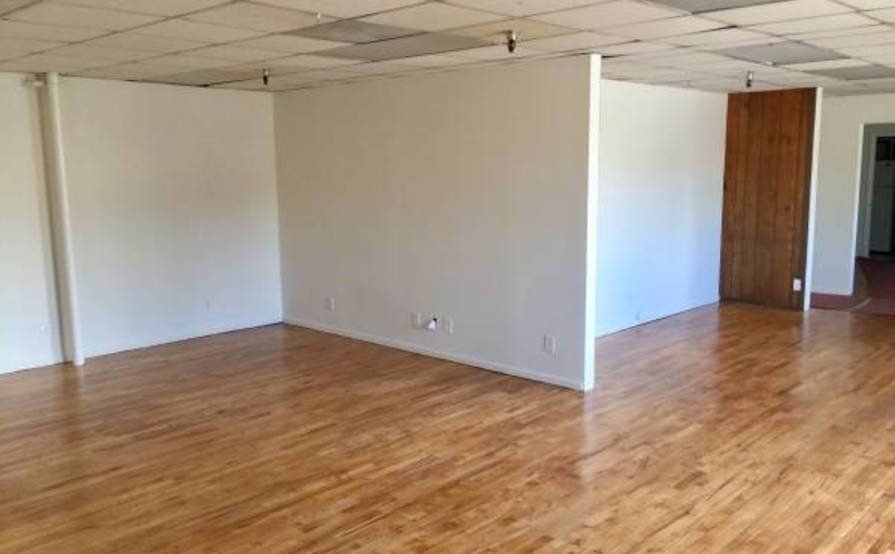 Office Space available in newly popular Virgil Corridor /