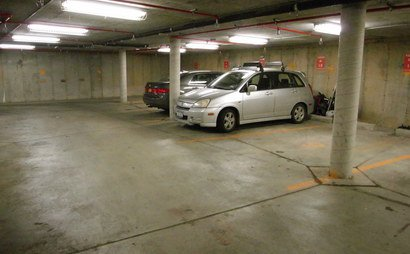 Indoor Car Parking Space for Rent- 24 hr Access
