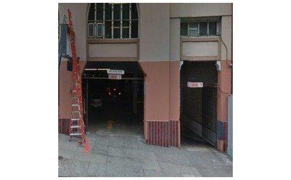 Reserved Parking in Nob Hill Valet Garage