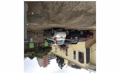 3/4 Outdoor Parking Space in Inner Sunset