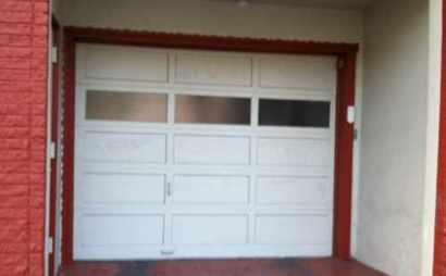 Spacious, indoor, secure parking garage Noe Valley