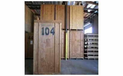 Cheap & Secure Storage - 5x7x7