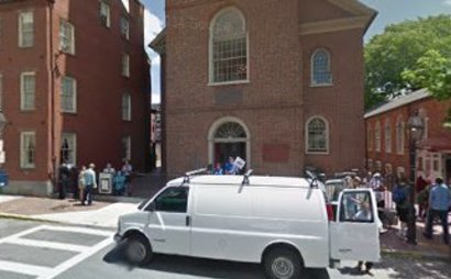 Solid storage space for rent in the North End of Boston