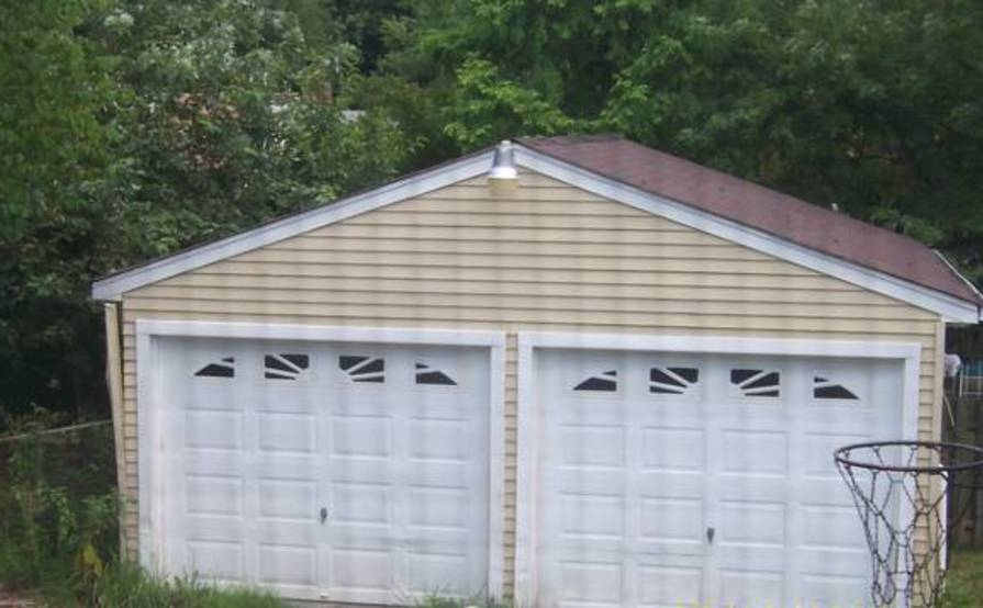 Woodbridge and Dale City  - Secured Big Garage for Parking/Storage
