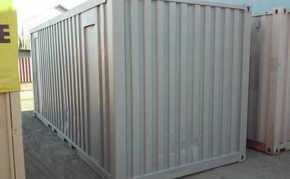 STORAGE UNITS CONTAINER FOR RENT - FRUITRIDGE RD