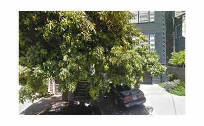 Safe & accessible garage parking space in Bernal Heights!