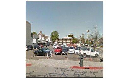 Single Spot in 15 Car Alameda Parking Lot