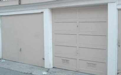 Garage Sapce available for a Small/Med car. Close to BART