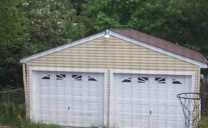 Woodbridge and Dale City  - Secured Big Garage for Parking/Storage