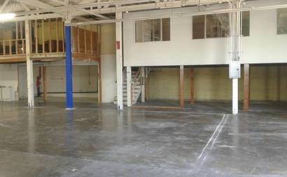 FANTASTIC OPPORTUNITY WAREHOUSE AND OFFICES