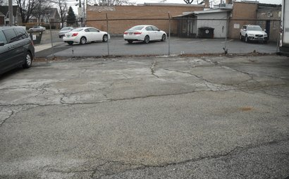 Parking Space for 30 cars