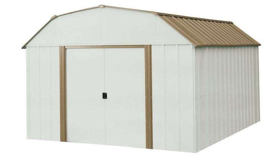Secured Storage Shed in Granada Hills