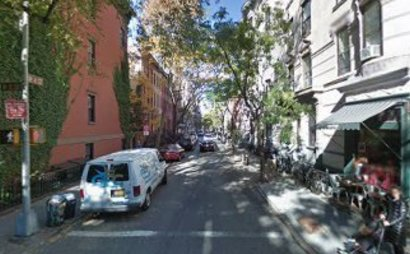 Manhattan dedicated parking available for rent