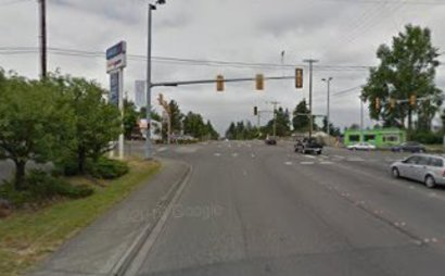 Dedicated parking space currently partial access! Mountlake Terrace area