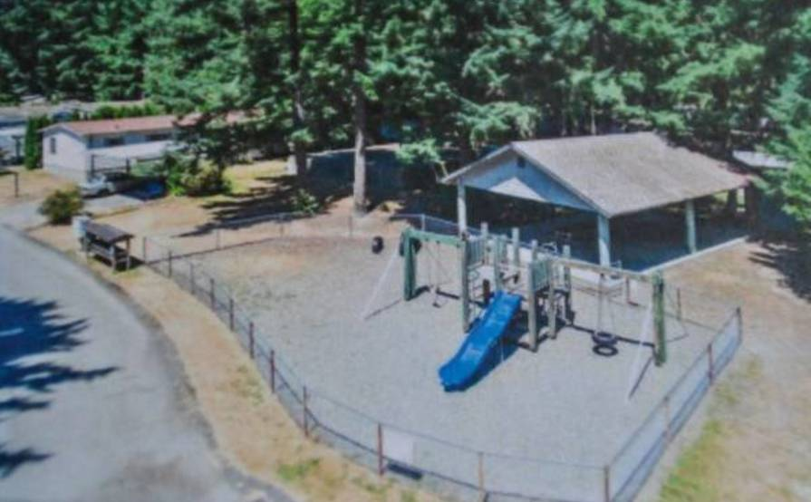 Affordable RV Space in Gig Harbor Family Park