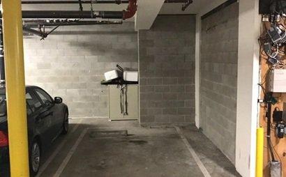 Garage For Parking Only - Morris Street