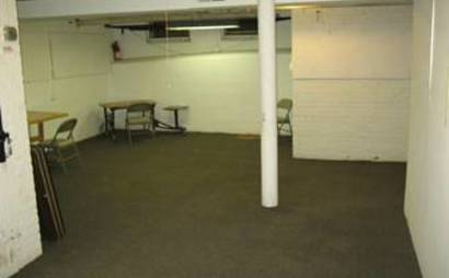 Basement Storage and/or Work Space - Downers Grove
