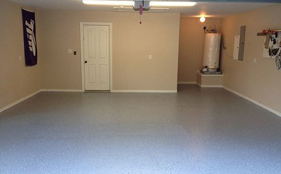 My storage garage