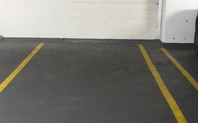 Reserved garage parking in River North