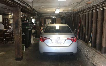 Parking Spot $250/month, Dolores Park Area, 441 Dolores Street (mission district)