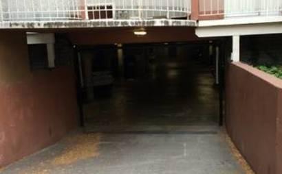 Underground, safe and secure Berkeley parking
