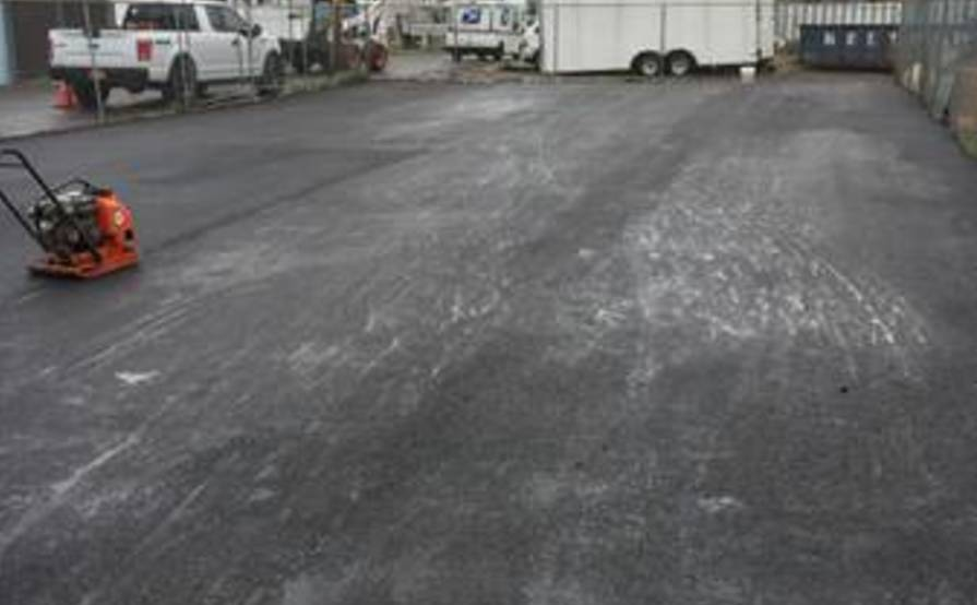 Individual Parking spaces for rent! Large lot