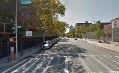 Parking space available in Forest Hills