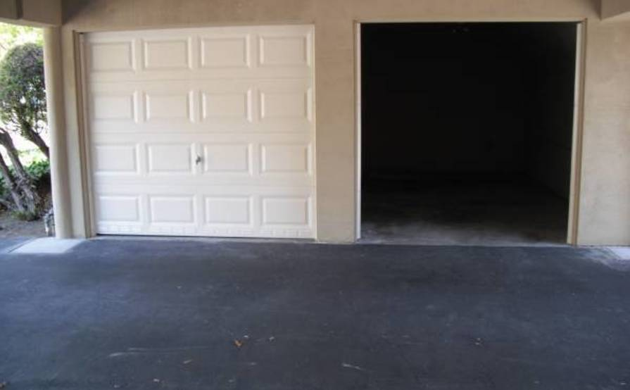 Garage for rent in Mountain View